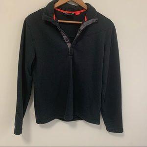 Spyder Black Sweater